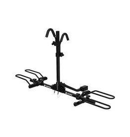 Nashbar Shadow 2-Bike Hitch Rack