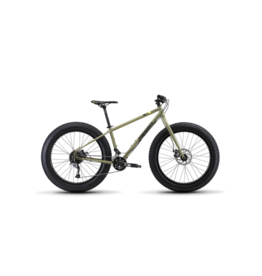 2019 Diamondback el Oso Uno Green Small (16)