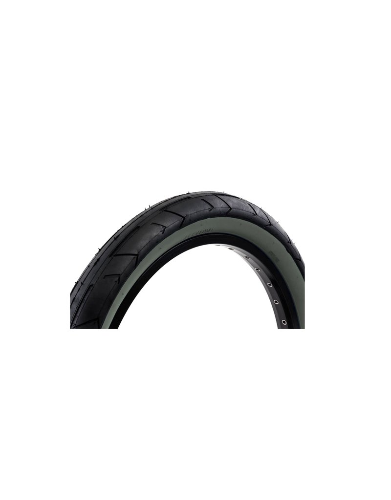 DUO Duo High Street Low Tire 2.4 65psi