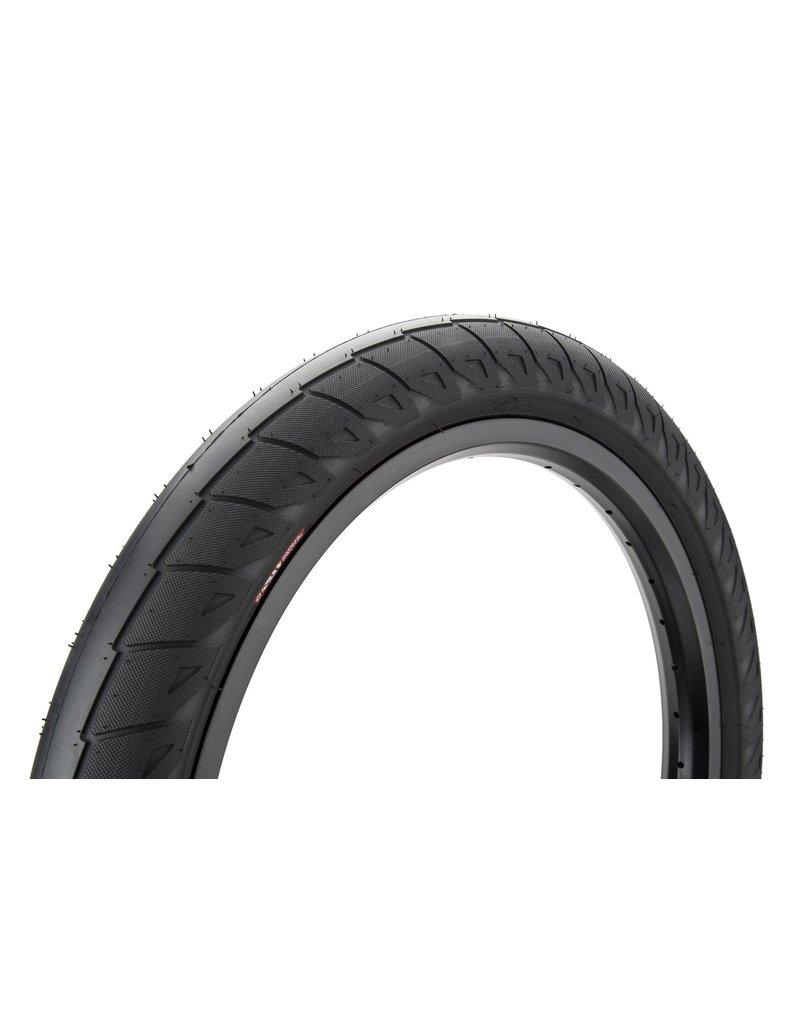 Cinema 20x2.5 Cinema Williams BMX Tire, black