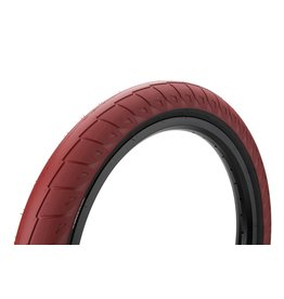 Cinema 20x2.5 Cinema Williams Red BMX tire