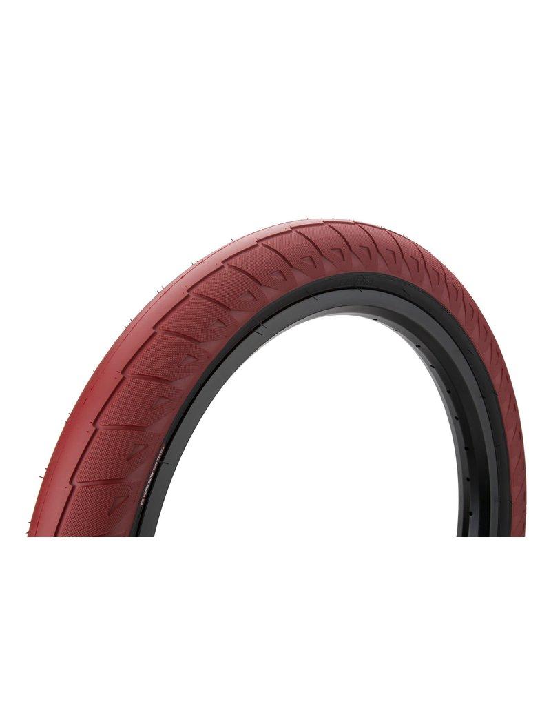 Cinema 20x2.5 Cinema Williams Red BMX tire