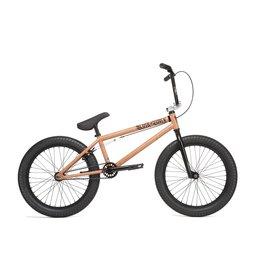 "Kink 2020 Kink Curb 20"" BMX Bike Cantaloupe Splatter"