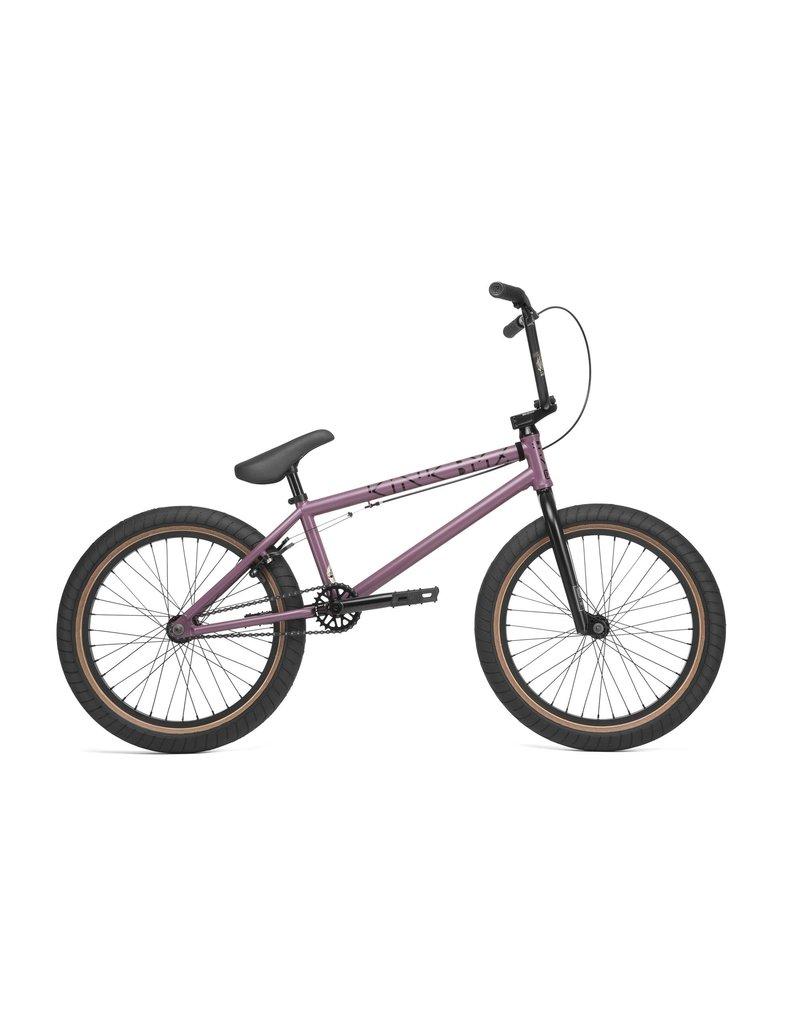 "Kink 2020 Kink Launch 20"" BMX Bike Dusk Lilac"