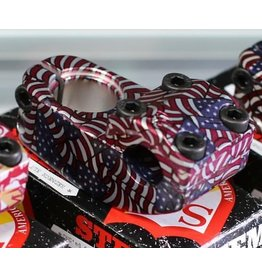 S&M S&M Enduro V.2 USA Flag Wrap 52mm