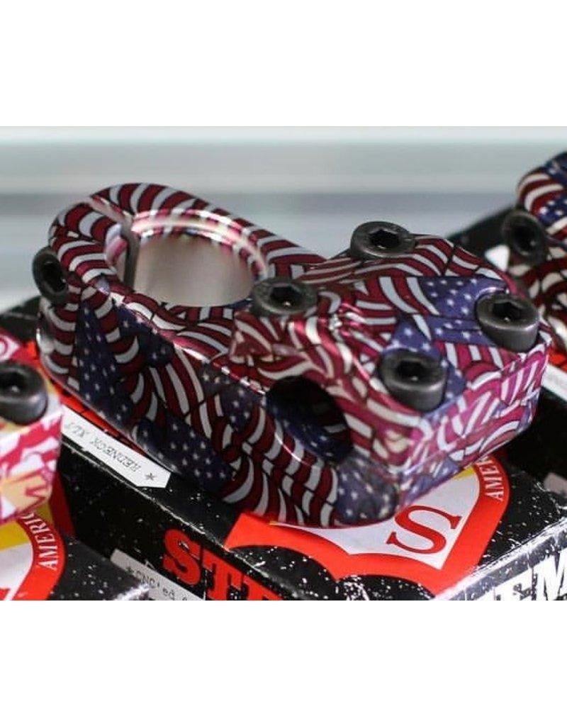 S&M S&M Enduro V.2 USA Flag Wrap 52mm