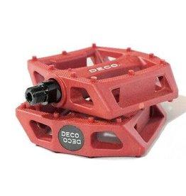 Deco Deco BMX PC Pedals