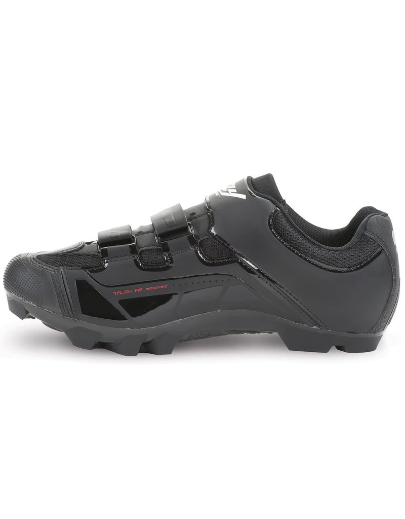 Fly Racing Fly Racing Talon RS Men's Shoes Black Size 7 (metric 39)