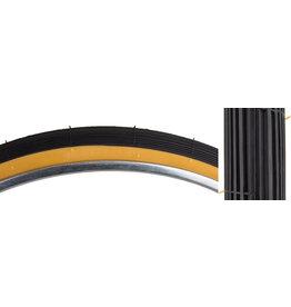 26x1-3/8, Sunlite Tire S5, S6 Schwinn Gum-wall, K23