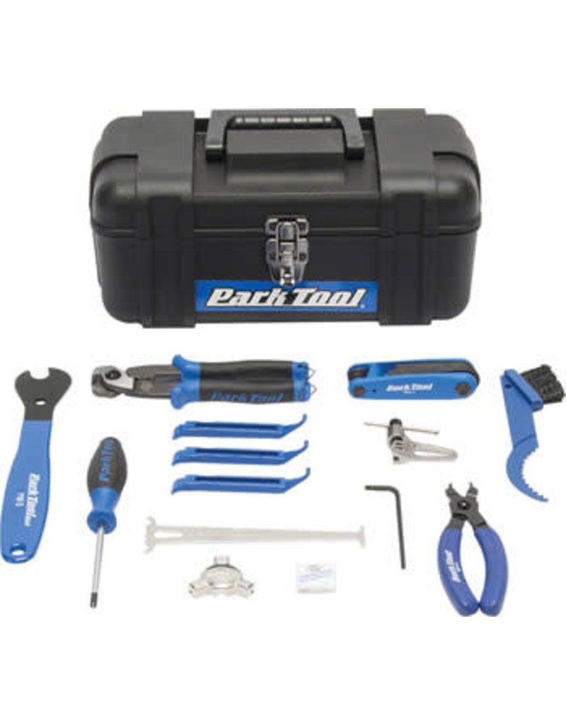 Park Tool Park Tool SK-3 Home Mechanic Starter Kit