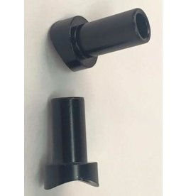 Fit Bike Co Fit Set of 2 Thread-On Brake Mounts