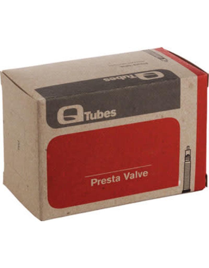 """Q-Tubes 29"""" x 2.36-2.8"""" Tube: 48mm Presta Valve"""