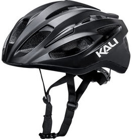 Kali Protectives Kali Therapy Helmet - Solid Matte Black, Large/X-Large