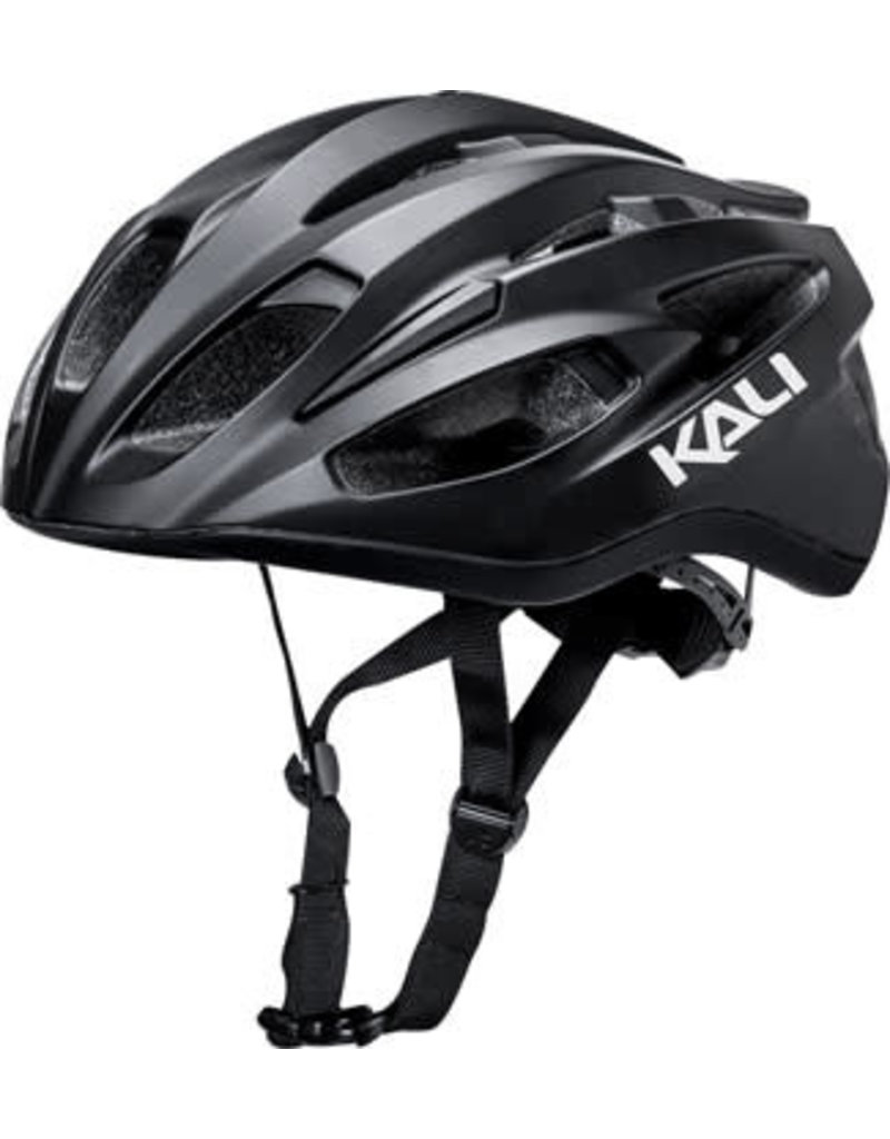 Kali Protectives Kali Therapy Helmet - Solid Matte Black, Large/X-Large