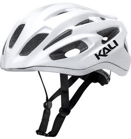 Kali Protectives Kali Therapy Helmet - Solid Matte White, Large/X-Large