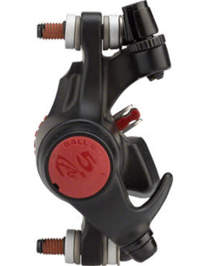 Avid Avid BB5 MTB Cable Disc Brake Black, CPS, Rotor/Bracket Sold Separately