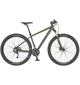 Scott Scott Aspect 750 MTB black/bronze (CN) Small