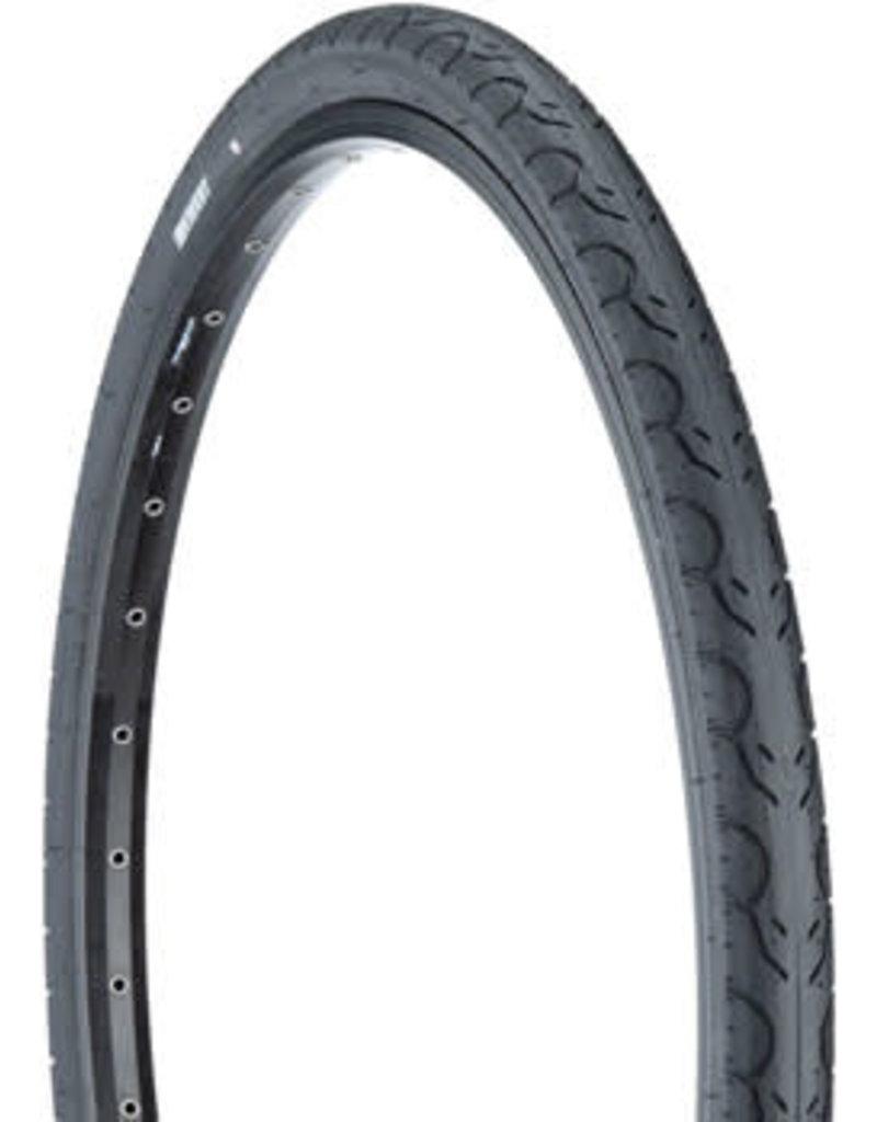 Kenda Kenda Kwest High Pressure Tire - 16 x 1.5, Clincher, Wire, Black, 60tpi