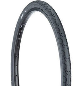 Kenda 20x1.5 Kenda Kwest High Pressure Tire - Clincher, Wire, Black, 60tpi