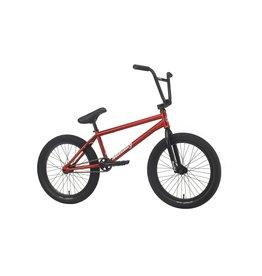"Sunday 2020 Sunday Forecaster Bret Silva Signature BMX Bike - 20.75"" TT, Candy Red"