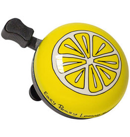 Nutcase Nutcase Bicycle Bell: Lemon Squeeze