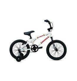 """SE BIKES 2019 SE Bikes Bronco 16"""" White"""