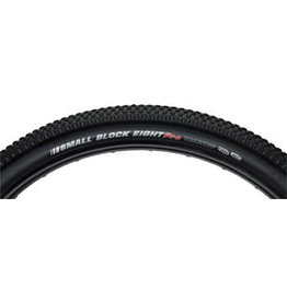Kenda 27.5x2.1 Kenda Small Block 8 Pro Tire, Tubeless, Folding, Black
