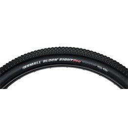 Kenda 27.5x2.1 Kenda Small Block 8 Pro Tire, Tubeless, Folding, Black