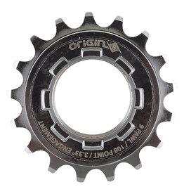 Origin8 Origin8 Freewheel 17T, 1/8 CNC CroMo 8-Key Release Chrome Plated