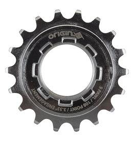 Origin8 Origin8 Freewheel 18T, 3/32 CNC CroMo 8-Key Release Chrome Plated