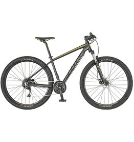 Scott 2019 Scott Aspect 950 black/bronze (KH) Medium