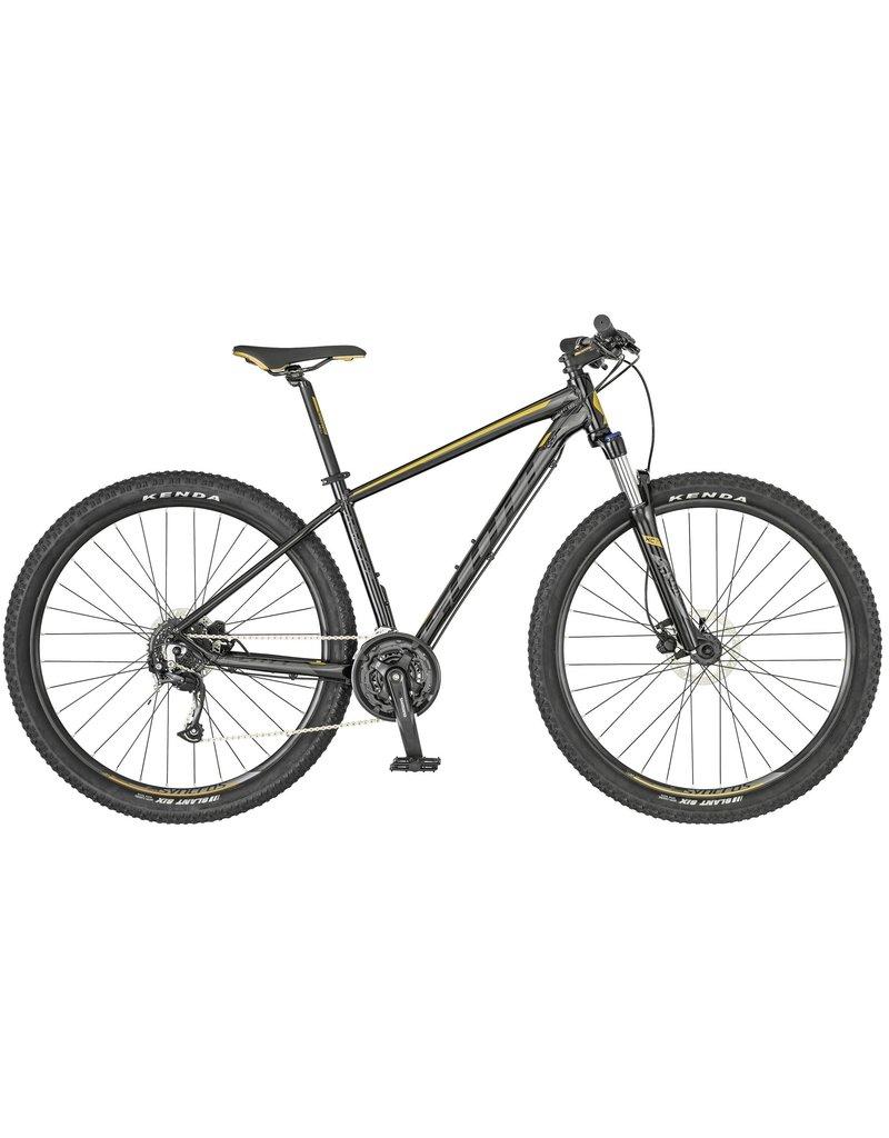 Scott 2019 Scott Aspect 950 black/bronze (KH) Medium