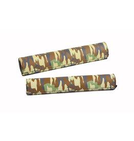 S & M S&M Camo Shield Wrap Pad Set