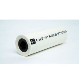 "Fit FIT ""PVC"" PEG 4.5"" White (1 peg)"