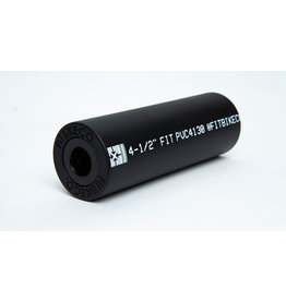 "Fit FIT ""PVC"" PEG 4.5"" Black (1 peg)"
