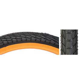 Kenda 20x1.95 Kenda Kontact Orange Sidewall K841
