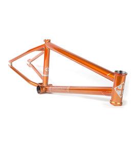 Fit Bike Co Fit WiFi V.2 Frame Copper Goddess 20.75TT
