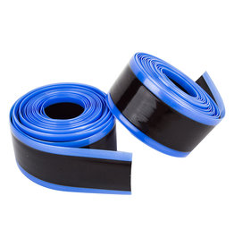 MR TUFFY Mr. Tuffy Tire Liners Blue 24/26x1-3/8. 700x32-35 Pair