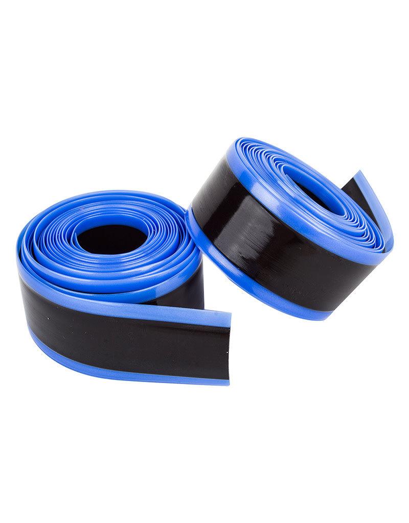 MR TUFFY Mr. Tuffy Tire Liners Blue 24/26x1-3/8. 700x32-35 Pair