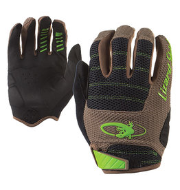 Lizard Skins Lizard Skins Gloves Monitor AM Large Olive/Black