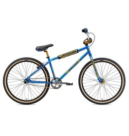 "SE BIKES 2019 SE OM Flyer 26"" Electric Blue"