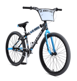 "SE BIKES SE Racing Blocks Flyer 26"" Blue/Camo"
