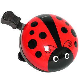 Nutcase Nutcase Bicycle Bell: Ladybug