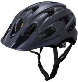Kali Protectives Kali Protectives Pace Helmet - Matte Black, Large/X-Large