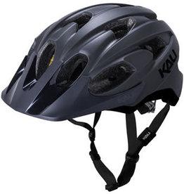 Kali Protectives Kali Protectives Pace Helmet - Matte Black, Small/Medium