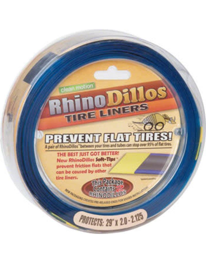 Rhinodillos Rhinodillos Tire Liner: 29 x 2.0-2.125, Pair