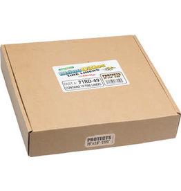 Rhinodillos Rhinodillos Tire Liner: 29 x 2.0-2.125, Packaged in Bulk Box of 10