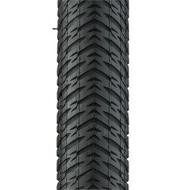 Maxxis 24x1.75 Maxxis DTH Tire, Clincher, Wire, Black, Dual, Silkworm
