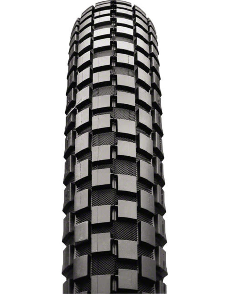 Maxxis 24x1.85 Maxxis Holy Roller Tire, Clincher, Wire, Black, Single