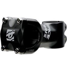 """RaceFace RaceFace Ride XC Stem - 60mm, 31.8 Clamp, +/-6, 1 1/8"""", Aluminum, Black"""
